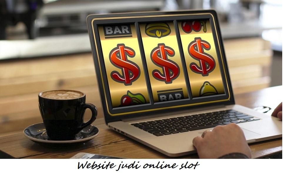 Website judi online slot
