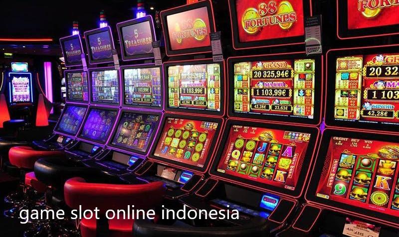Cara Cara Untuk Main Game Judi Slot Online Indonesia